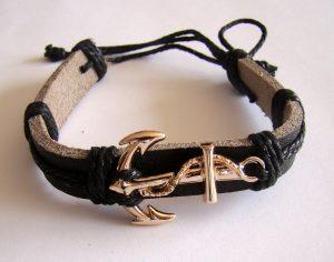 anker armband herren